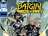 Batgirl and the Birds of Prey Vol 1 22