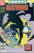 Batman Annual 11