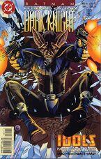 Batman Legends of the Dark Knight Vol 1 81