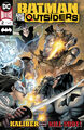 Batman and the Outsiders Vol 3 2