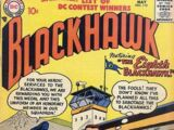 Blackhawk Vol 1 112