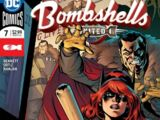 Bombshells United Vol 1 7