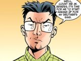 Conal (World Without Young Justice)