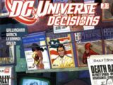 DCU: Decisions Vol 1 3