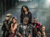 Doom Patrol (TV Series) Episode: Therapy Patrol