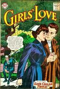 Girls' Love Stories Vol 1 102