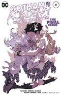 Gotham Academy Second Semester Vol 1 12