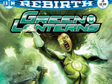 Green Lanterns Vol 1 3