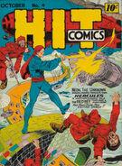 Hit Comics 4
