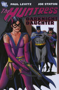 Huntress - Darkknight Daughter