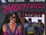 Huntress: Darknight Daughter (Collected)