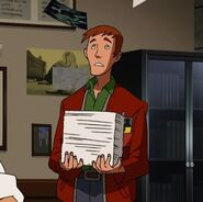 Jimmy Olsen Superman vs. the Elite 001