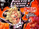 Justice League of America Vol 2 52