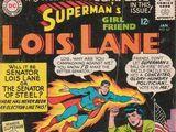Superman's Girl Friend, Lois Lane Vol 1 62