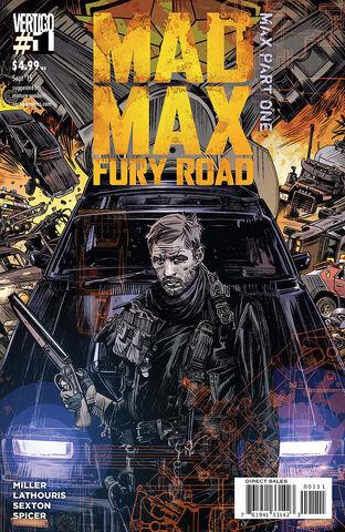 File:Mad Max Fury Road - Mad Max Vol 1 1.jpg