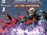 Masters of the Universe: The Origin of Hordak