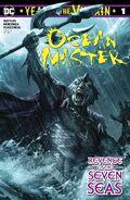 Ocean Master Year of the Villain Vol 1 1