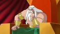 Poseidon DCAU 001