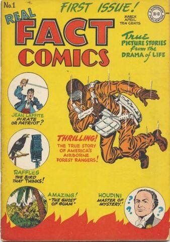 File:Real Fact Comics Vol 1 1.jpg