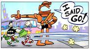 Robotman Tiny Titans 001