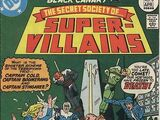 Secret Society of Super-Villains Vol 1 6