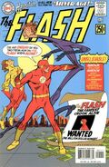 Silver Age Flash Vol 1 1