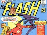 Silver Age: Flash Vol 1 1