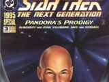 Star Trek: The Next Generation Special Vol 2 3