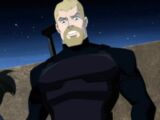 Steven Trevor (DC Animated Movie Universe)