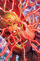 Supergirl Vol 6 33 Textless