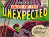 Tales of the Unexpected Vol 1