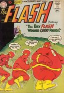 The Flash Vol 1 115