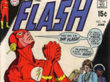 The Flash Vol 1 198