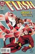 The Flash Vol 2 93