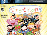 Tiny Titans Vol 1 50