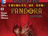 Trinity of Sin: Pandora Vol 1 6