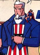 Uncle Sam DCAU 001