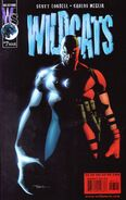Wildcats Vol 1 7