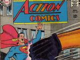 Action Comics Vol 1 343