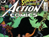 Action Comics Vol 1 570