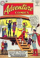 Adventure Comics Vol 1 313