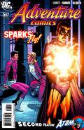 Adventure Comics Vol 1 517
