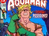 Aquaman Vol 4 2