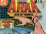 Arak: Son of Thunder Vol 1 20