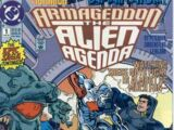 Armageddon: The Alien Agenda Vol 1