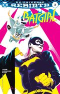 Batgirl Vol 5 3
