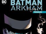 Batman Arkham: Penguin (Collected)