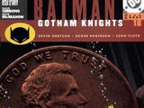 Batman: Gotham Knights Vol 1 18