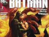 Batman: Journey Into Knight Vol 1 7