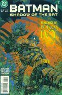 Batman Shadow of the Bat Vol 1 57